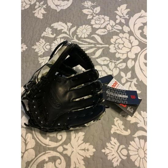 Wilson 2021 A2000 1786 11.5 Limited Instagram Camo Glove Gotm A2k Baseball