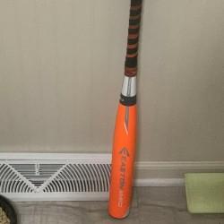 2015 Rare Orange Mako 29/18 Bat