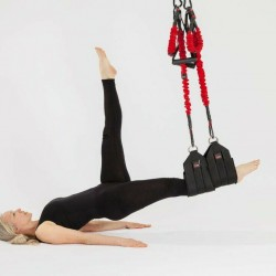 4dpro reaction trainer, bungee fitness, yoga, pilates, workout equipment