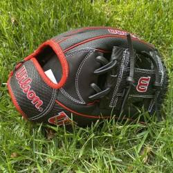 "2021 Wilson A2000 11.75 Inch ""Widowmaker"" Baseball Glove Limited Edition"