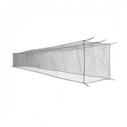55' x 14' x 12' #15 NYLON Batting Cage