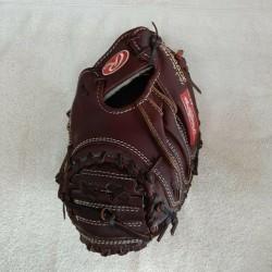 Rawlings Primo Baseball Catches Mitt Glove PRMCM