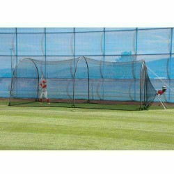 Trend Sports Heater Xtender 24 Home Batting Practice Cage 24x12x12 XT299