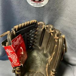2013 Rawlings PROS1175-4MO Mocha Pro Preferred Series Baseball Glove 11.75