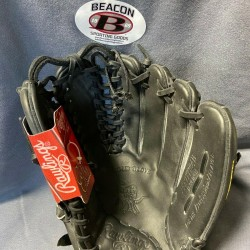 2012 Rawlings PROTB24B Heart of the Hide Outfield Baseball Glove 12.75