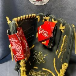 2014 Rawlings PRO1175DCB HOH Heart of the Hide Dual Core Baseball Glove 11.75