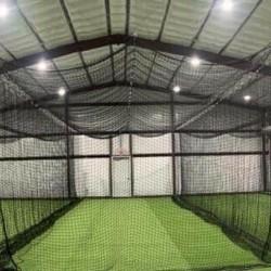 55 x 14 x 12 Batting Cage Netting
