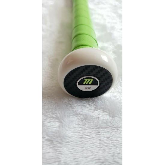 2017 Marucci Hex Connect 30/25 (-5) USSSA Senior League Baseball Bat - 2 5/8 Dia