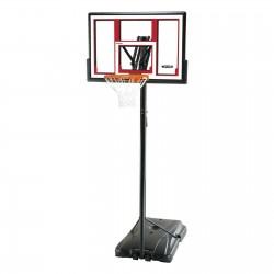 Basketball Hoop Stand Portable Height-Adjusta