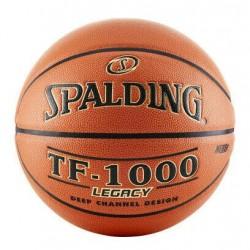 5 Ball Box Spalding TF1000 Legacy Men's Basketball 5 Balls Brand New 29.5