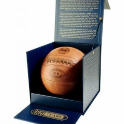 125th Anniversary 1894 Official Spalding Basket Ball Confirmed Order