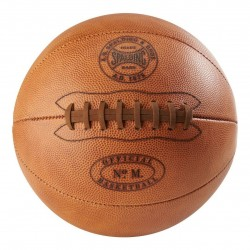 125th Anniversary Official Spalding Basketball IN-HAND READY TO SHIP