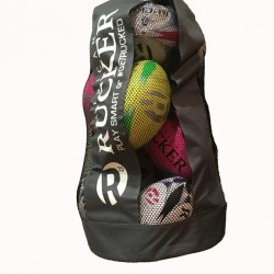 10 x Rugby Ball Package and Bag