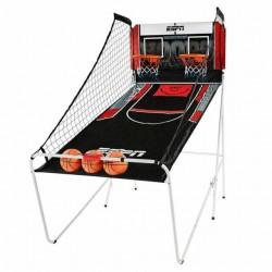ESPN Indoor 2 Player Hoop Shooting Basketball Arcade Game with Scoreboard and Balls