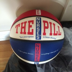 10 Leather 28.5 sized Basketballs  (Perfect For Correct Shooting Form)