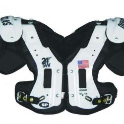 Douglas SP 24SW Adult All Purpose Shoulder Pads