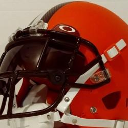 Cleveland Browns full size helmet