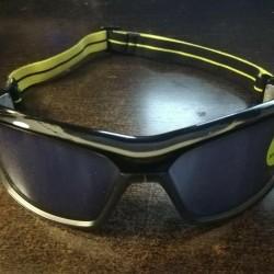 NEW Nike SPARQ Vapor Strobe AC1937 Reaction Training Eyewear Glasses