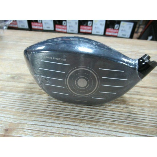**BRAND NEW** CALLAWAY B21 9* DRIVER HEAD ONLY HC INCLUDED