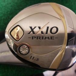 XXIO Prime Series 11.5 Degree Driver RH Graph Regular Flex Nice w Headcover