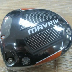 BRAND NEW LEFT HAND CALLAWAY MAVRIK MAX 10.5* DRIVER HEAD ONLY