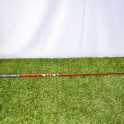 Fujikura Ventus Driver Shaft Taylormade Adapter Graphite Seniors Golf Pride