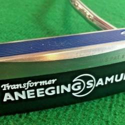Aneeging Samurai Transformer Putter / RH / ~33