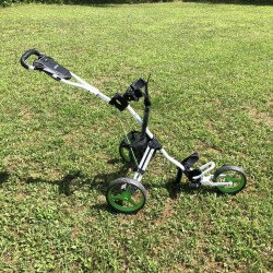 BagBoy Push Cart