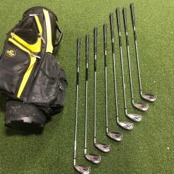 King Cobra YS-5.1 Set With Bag