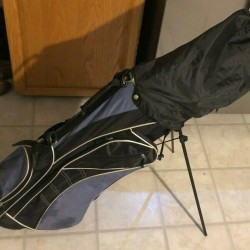 Ladies Complete Golf Club Set & Bag, AMG Precise, Right Handed, + Extras