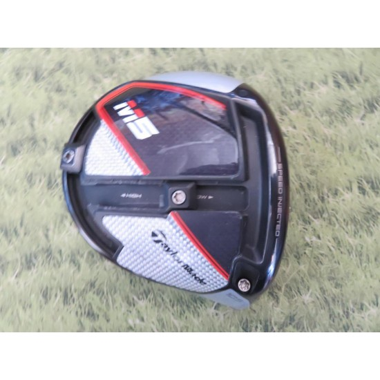 Taylormade M5 * 10.5* Driver HEAD Only