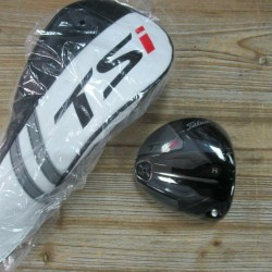 **BRAND NEW** TITLEIST TSi 2  10* DRIVER HEAD ONLY HC INCLUDED