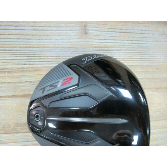 **MINT** TITLEIST TSi 2  10* DRIVER HEAD ONLY HC AND WRENCH INCLUDED