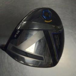 Used Xxio 10.5 Degree Graphite Stiff Golf Drivers